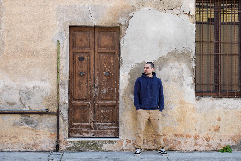 ricCarlo Destefani - pittore di insegne - Insegne dipinte a mano Brescia Milano