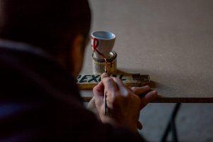 ricCarlo Destefani - Insegne dipinte a mano Brescia